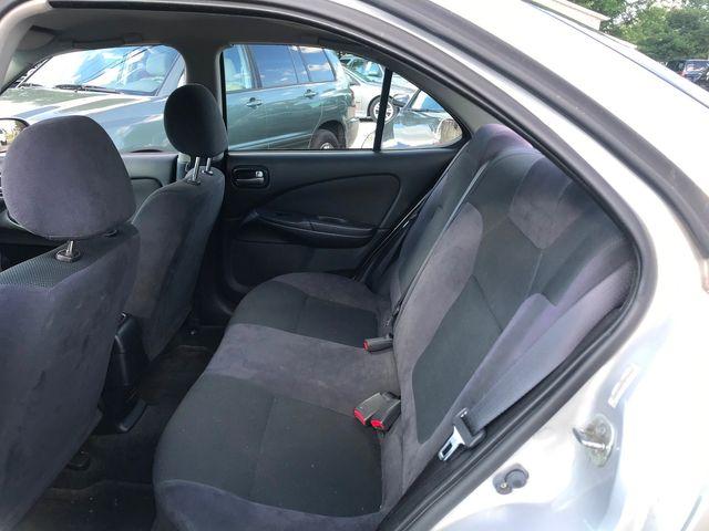2006 Nissan Sentra 1.8 S Ravenna, Ohio 7