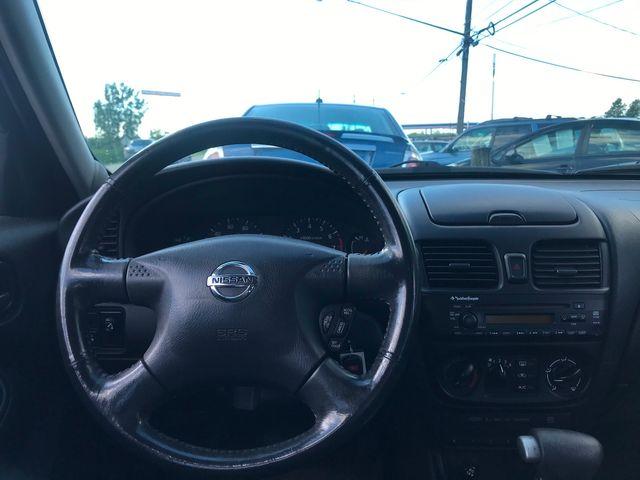 2006 Nissan Sentra 1.8 S Ravenna, Ohio 8