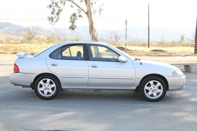 2006 Nissan Sentra 1.8 S Santa Clarita, CA 12