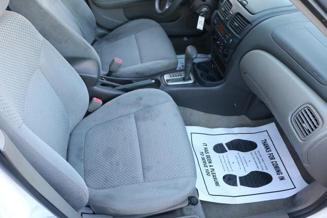 2006 Nissan Sentra 1.8 S Santa Clarita, CA 16