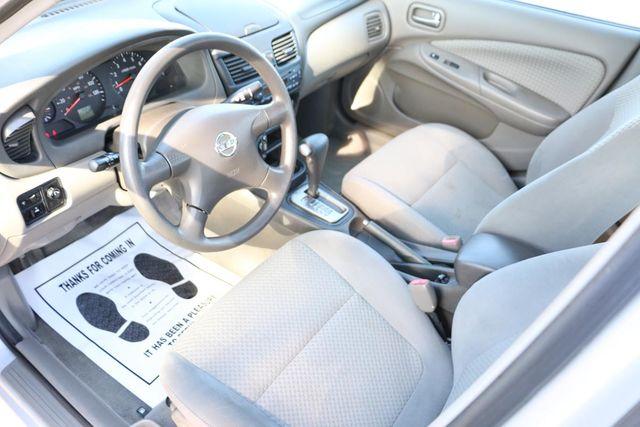 2006 Nissan Sentra 1.8 S Santa Clarita, CA 8