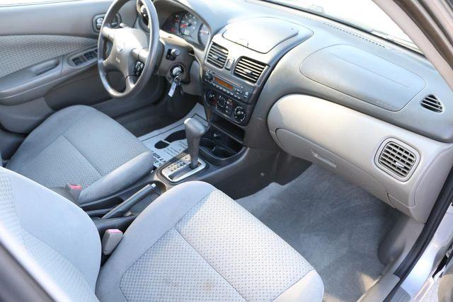 2006 Nissan Sentra 1.8 S Santa Clarita, CA 9
