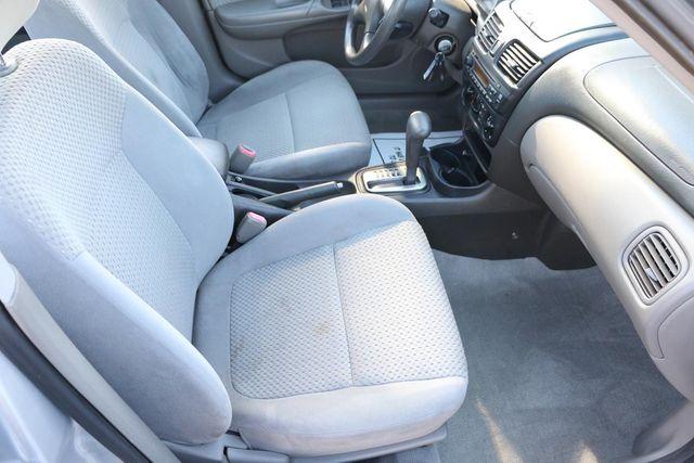 2006 Nissan Sentra 1.8 S Santa Clarita, CA 14