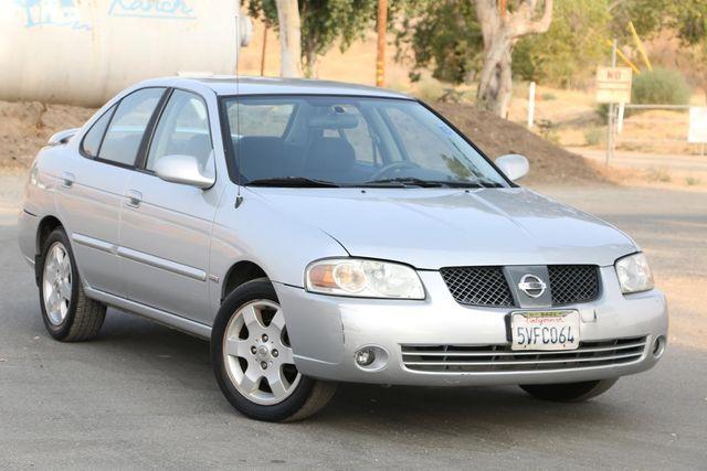 2006 Nissan Sentra 1.8 S Santa Clarita, CA 3