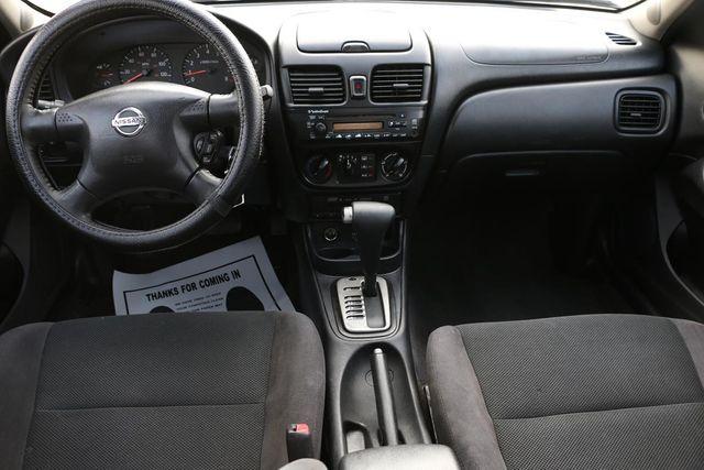 2006 Nissan Sentra 1.8 S Santa Clarita, CA 7