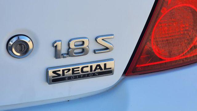 2006 Nissan Sentra 1.8 S Santa Clarita, CA 24