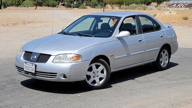 2006 Nissan Sentra 1.8 SPECIAL EDITION Santa Clarita, CA 1