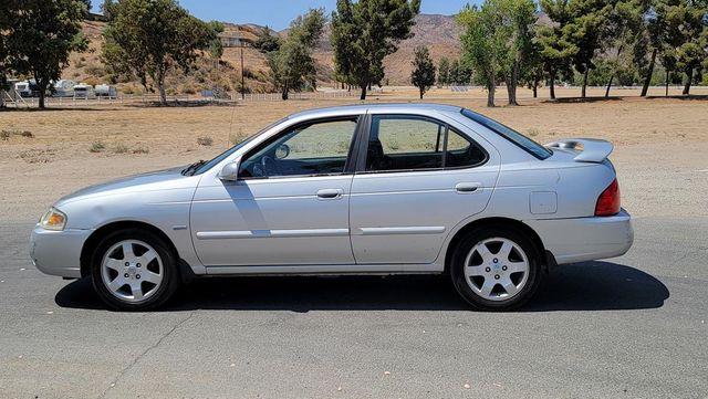 2006 Nissan Sentra 1.8 SPECIAL EDITION Santa Clarita, CA 11
