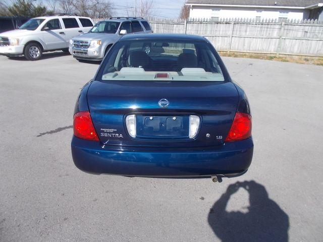 2006 Nissan Sentra 1.8 Shelbyville, TN 13