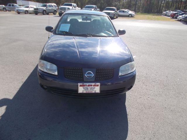 2006 Nissan Sentra 1.8 Shelbyville, TN 7