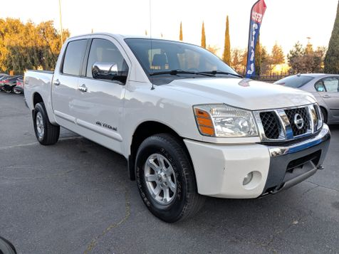 2006 Nissan TITAN LE ((**4X4 w/ LEATHER**))  in Campbell, CA
