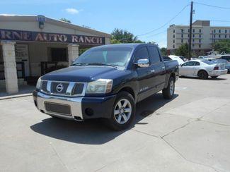 2006 Nissan Titan SE Cleburne, Texas 2
