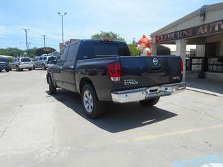 2006 Nissan Titan SE Cleburne, Texas 4