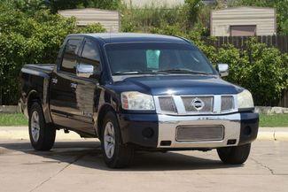2006 Nissan Titan SE in Cleburne TX, 76033
