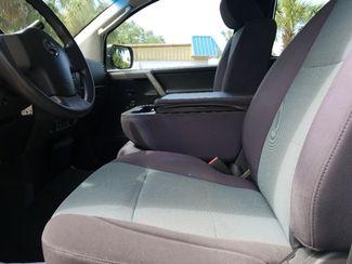 2006 Nissan Titan XE Dunnellon, FL 9