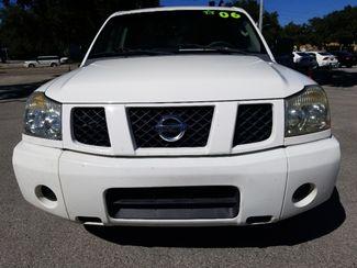 2006 Nissan Titan XE Dunnellon, FL 7