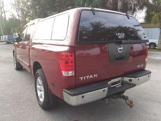 2006 Nissan Titan XE Dunnellon, FL 4