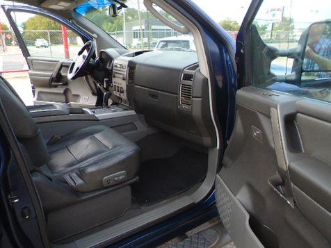 2006 Nissan Titan LE   Fort Worth, TX   Cornelius Motor Sales in Fort Worth, TX