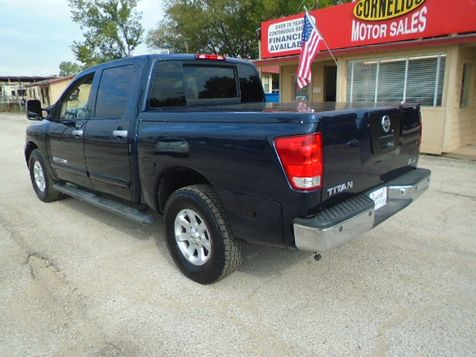 2006 Nissan Titan LE | Fort Worth, TX | Cornelius Motor Sales in Fort Worth, TX