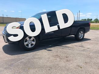 2006 Nissan Titan SE   Greenville, TX   Barrow Motors in Greenville TX