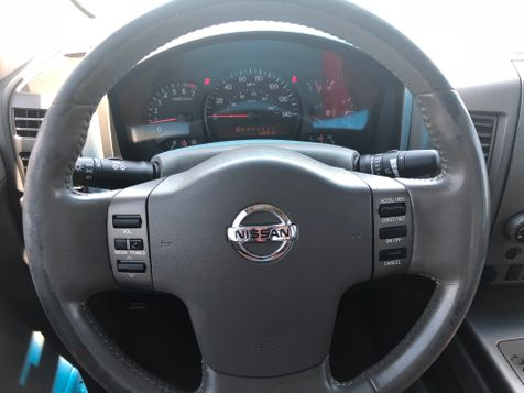 2006 Nissan Titan SE | Greenville, TX | Barrow Motors in Greenville, TX