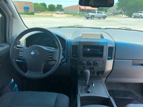 2006 Nissan Titan SE   Greenville, TX   Barrow Motors in Greenville, TX