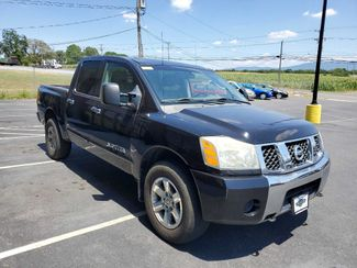 2006 Nissan Titan SE in Harrisonburg, VA 22802