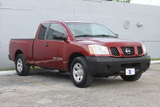 2006 Nissan Titan XE Hollywood, Florida 1