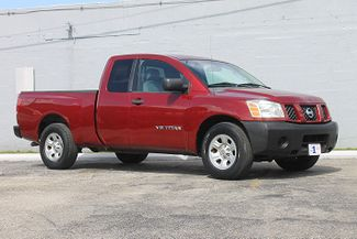 2006 Nissan Titan XE Hollywood, Florida 29