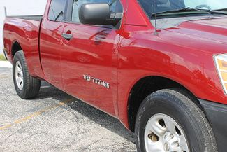 2006 Nissan Titan XE Hollywood, Florida 2