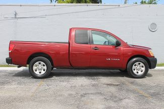 2006 Nissan Titan XE Hollywood, Florida 3