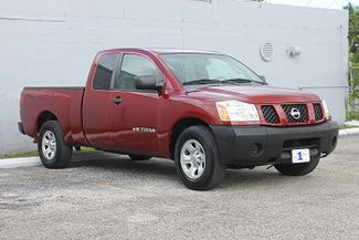 2006 Nissan Titan XE Hollywood, Florida 13