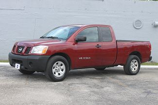 2006 Nissan Titan XE Hollywood, Florida 23