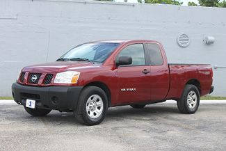 2006 Nissan Titan XE Hollywood, Florida 40