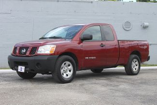 2006 Nissan Titan XE Hollywood, Florida 10