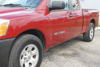 2006 Nissan Titan XE Hollywood, Florida 11