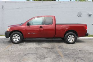 2006 Nissan Titan XE Hollywood, Florida 9