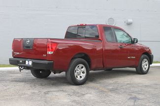 2006 Nissan Titan XE Hollywood, Florida 4