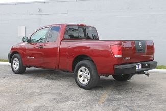 2006 Nissan Titan XE Hollywood, Florida 7