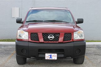 2006 Nissan Titan XE Hollywood, Florida 12