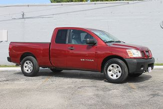 2006 Nissan Titan XE Hollywood, Florida 22