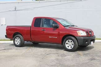 2006 Nissan Titan XE Hollywood, Florida 46