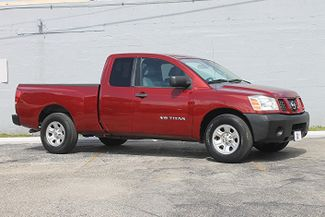2006 Nissan Titan XE Hollywood, Florida 39