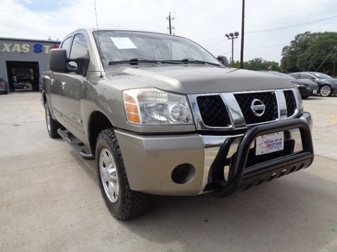 2006 Nissan Titan SE in Houston