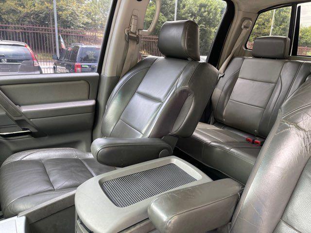 2006 Nissan Titan LE in Houston, TX 77020