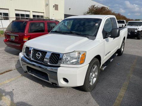 2006 Nissan Titan SE | Huntsville, Alabama | Landers Mclarty DCJ & Subaru in Huntsville, Alabama