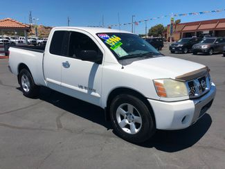 2006 Nissan Titan SE in Kingman Arizona, 86401