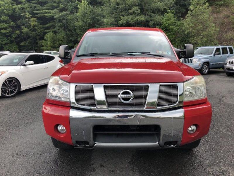 2006 Nissan Titan SE | Pine Grove, PA | Pine Grove Auto Sales in Pine Grove, PA