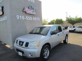 2006 Nissan Titan XE in Sacramento, CA 95825