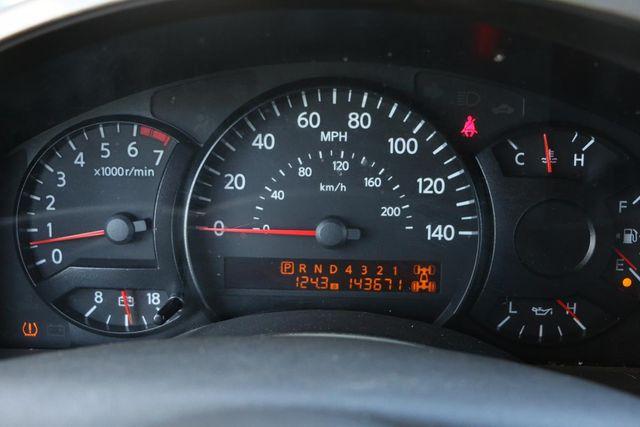 2006 Nissan Titan LE Santa Clarita, CA 19